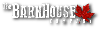 The BarnHouse Company Logo - Vancouver's Barn Wood Supplier